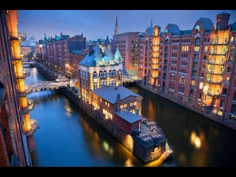 Attractions in Hamburg and Noteworthy Facts About This City