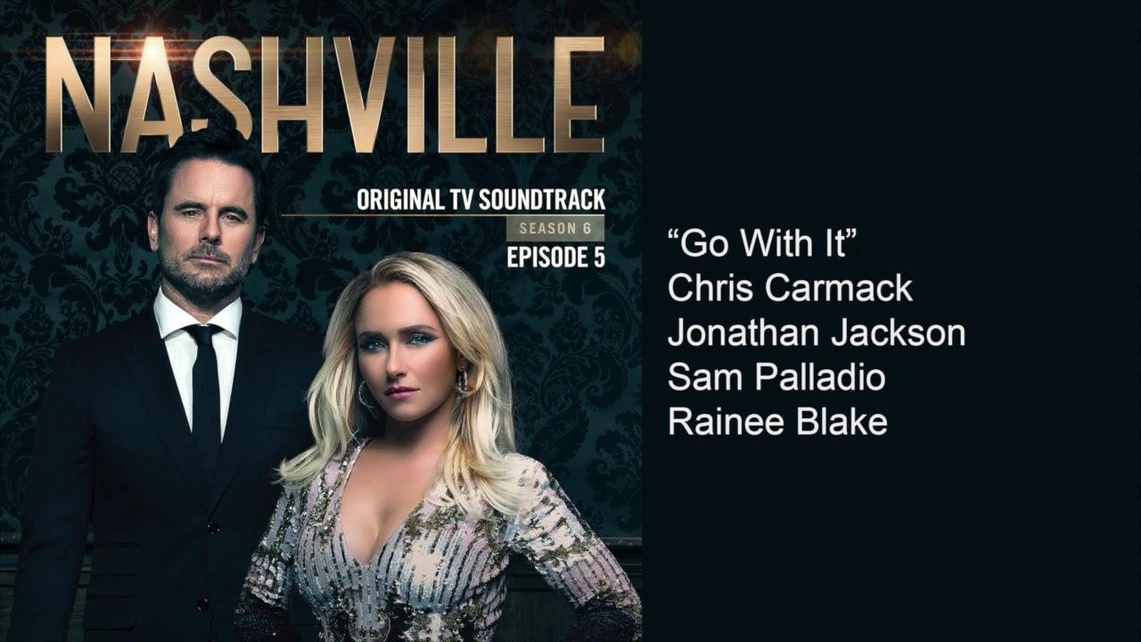 Download Go With It (Nashville Season 6 Episode 5)