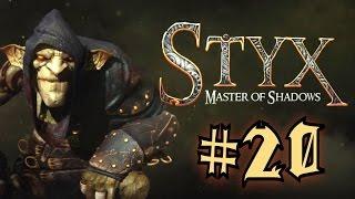 Le Clone Age - STYX avec Benzaie #20