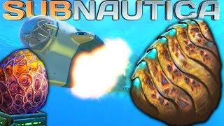 ANOTHER SURVIVOR IN THE SEA EMPEROR FACILITY?! | Subnautica - Experimental #2
