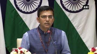 Pakistan hasn't addressed India's concerns: MEA on Kartarpur talks