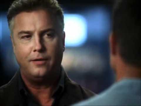 CSI Las Vegas: Nick ve mucha tele (español latino)