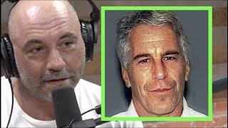 Joe Rogan | Did Jeffrey Epstein Work for an Intelligence Agency?