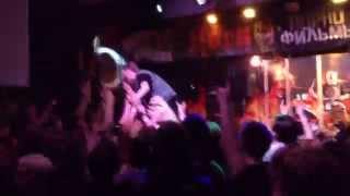 ПОРНОфИЛЬМЫ - Сопротивление @ Rock House Club (03.04.15)