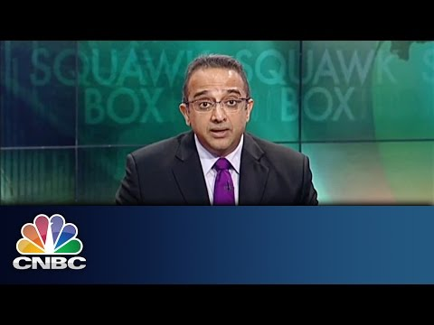 Bank of Japan Analysis on Stocks | Squawk Box | CNBC International