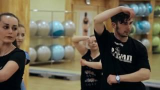 Танці (Латина - Хіп-хоп - Стрип-пластика)- Олімп