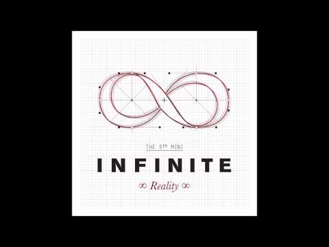 INFINITE (인피니트) - 02. Bad (MP3 + DOWNLOAD LINK)