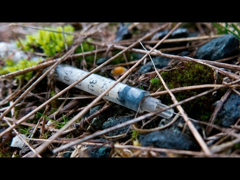 Juneau residents describe heroin