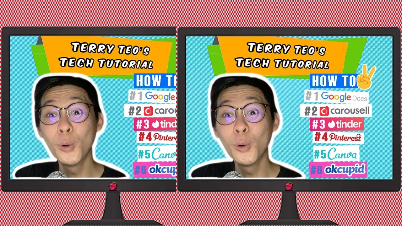 Download Terry Teo's Tech Tutorial Trailer