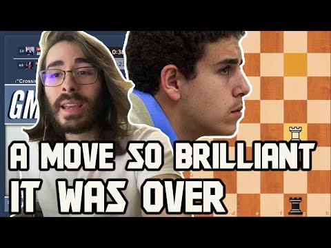 Famous Game Analysis + Live Chess   Moistcr1tikal / Penguinz0