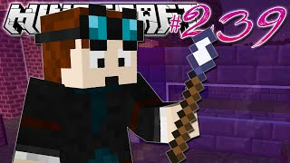Minecraft   THE MAGICAL PAINTBRUSH!!   Diamond Dimensions Modded Survival #239