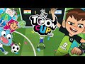 Toon Cup 2018 : Cartoon Network's Football Gameplay
