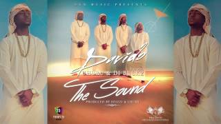 Davido - The Sound ft. Uhuru & Dj Buckz (Audio)