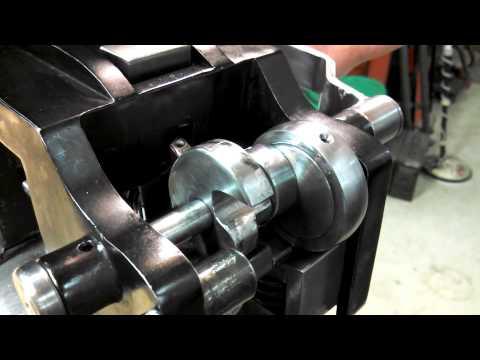 The Civil War Coffee Mill Gun