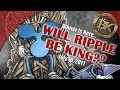 WINTER IS HERE & RIPPLE MAY BE KING! Bitcoin Price 2280 Crypto Currency Stock Chart Analysis XRP BTC