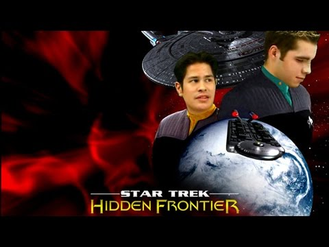 Star Trek: Hidden Frontier | S02E05 | Encke