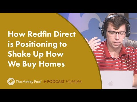 How Redfin Direct Is Positioning to Shake Up How We Buy Homes