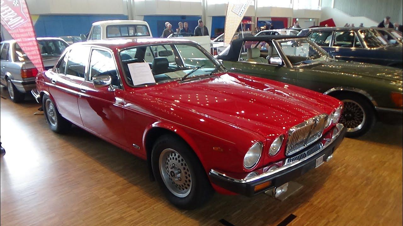 1980 jaguar xj6 for sale