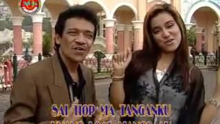 Charles Simbolon Feat Rany Simbolon - Sai Tangihon Au (Official Musik Video)