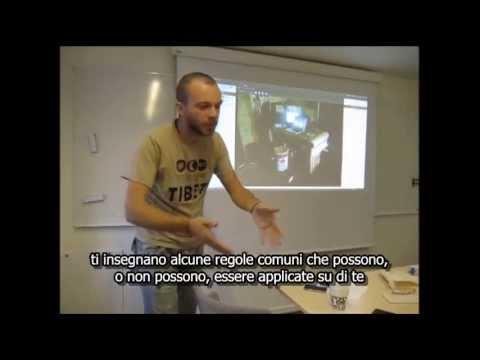 Il lavoro di essere felice (inglese, sottotitoli italiano)