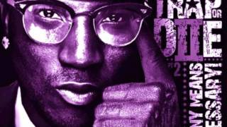 Young Jeezy - Stop Playin Wit Me Slowed / Screwed (Trap Or Die 2)