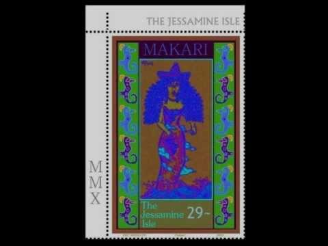 MAKARI and the Mysteries of the Mermaids
