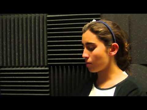 Lauren Jauregui - Speechless (Cover)