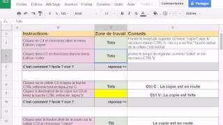 google tableur 9_copier coller plusieurs méthodes