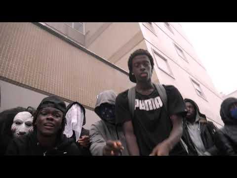 PMM GANG- P'BLOCK CARTEL #1  (VÍDEO OFICIAL)