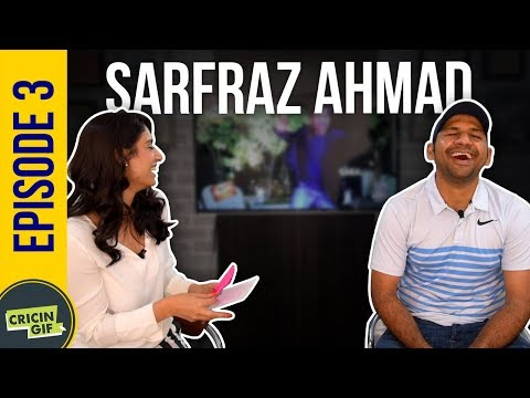 Sarfraz Ahmed in conversation with Zainab Abbas ahead of Zimbabwe tour - Voice of Cricket Episode 3