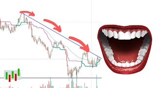 This Forex Pair Is Looking A Bit Down In The Mouth! + GBPJPY, GBPAUD