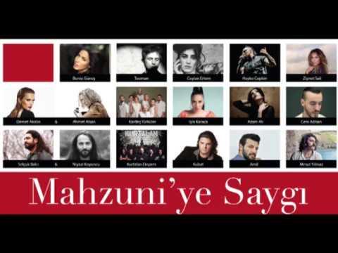 Mahzuni'ye Saygı Albümü Teaser 2