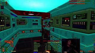 System Shock (1994) - #2 (Catastrophic & Unprofessional Playthroughs)