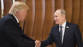 Trump had undisclosed G-20 meeting with Putin