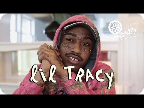 Lil Tracy x MONTREALITY ⌁ Interview