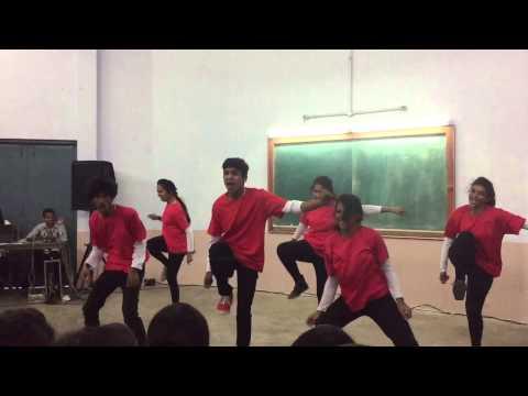 Kelkar group dance 2014 571e11156
