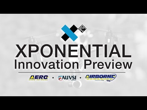2017 XPONENTIAL Innovation Preview!