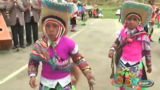 Huaylejia de Apaycanchilla 2017 - 3 de Enero