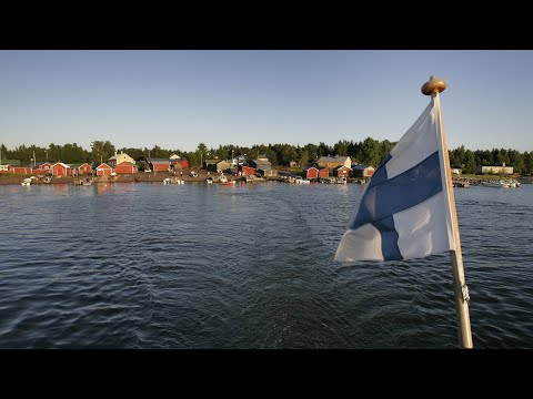 How Finland has developed in the past 30 years