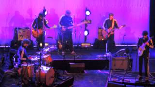 EELS - The Turnaround (Live @Le Trianon, Paris, France, 24/04/2013)