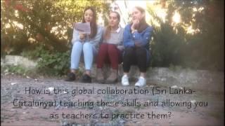 Week 3 Video -  Júlia Dolç, Clara Pastrana and Sara Roca thumbnail