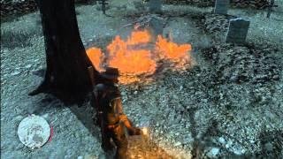 Red Dead Redemption: Grave Secret [HD]