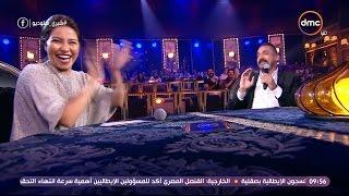 شيرى ستوديو - طريقة أكل أمير كرارة تتسبب في نوبة ضحك لـ شيرين عبد الوهاب