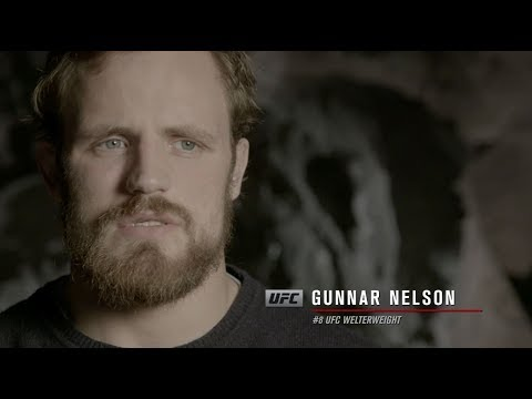 Fight Night Glasgow: Gunnar Nelson - I Like Finishing Fights