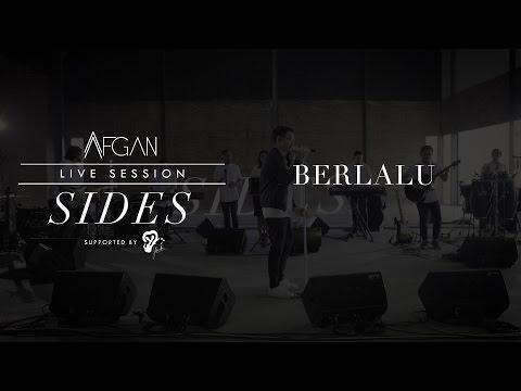 Afgan - Berlalu (Live) | Official Video
