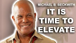 Michael B. Beckwith: Connect Spiritually and Elevate Your Consciousness with Koya Webb