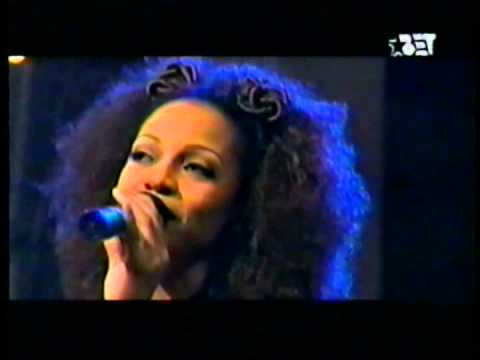 Terri Ellis / En Vogue:  Wherever You Are (1997)