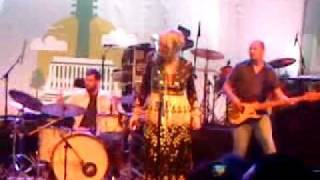 Sixpence None The Richer - Ocean Sized Love (Sept. 30, 2010)