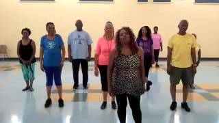 Exceptional 757 Line Dance.