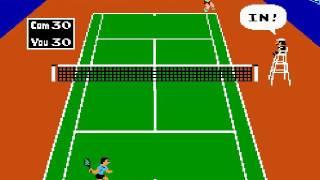 Tennis Japan, USA